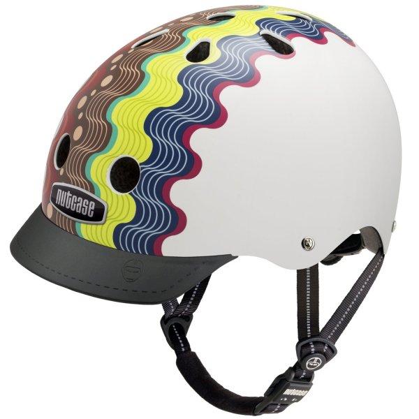 @Amazon.de: Nutcase Gen3 Bike und Skate Helm in verschiedenen Ausführungen