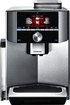 [abgelaufen] Siemens EQ.9 S500 Kaffeevollautomat für 885 € anstatt 1356 €