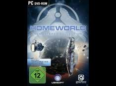 [Saturn.de/Mediamarkt.de] Homeworld (Remastered Collection) - PC (Abholung)