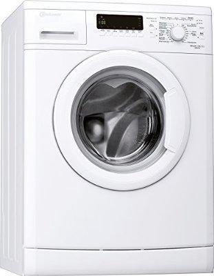 [Amazon Tagesangebot] Bauknecht WAK 63 Waschmaschine A+++/1400 UpM/6 kg für 299 €