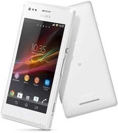 Sony Xperia M C1905 Android79€,90