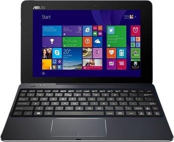 [Cyberport] ASUS Transformer Book T100 Chi-FG003P - Tablet - mit Tastatur-Dock - Atom Z3775 / 1.46 GHz - Windows 8.1 Pro 32-Bit - 2 GB RAM für 333,-€ Versandkostenfrei