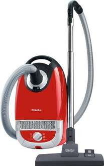 Miele C2 Celebration EcoLine Plus für 99€ - 700 Watt Staubsauger
