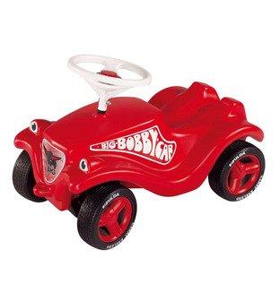 Big Bobby Car Classic mit breiten Flüsterreifen offline @ BabyOne