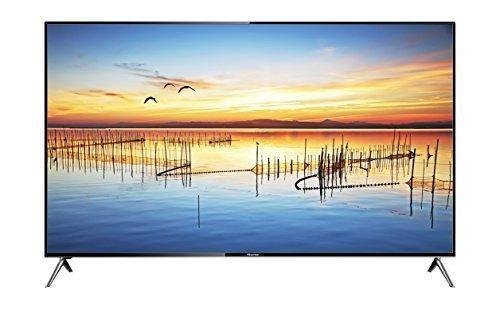 [Leider schon abgelaufen] Hisense HE58KEC730 (58 Zoll) Fernseher (Ultra HD, Triple Tuner, Smart TV, 3D) für 888 €