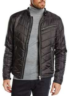 (Amazon) Solid Herren Blouson Jacke Jacket - Siesel ab 26,99€ (Idealo: 89,95€)