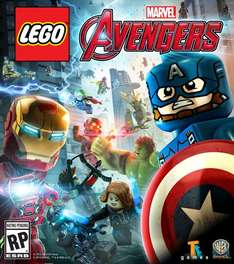 Lego Marvels Avengers [Steam] Key 11,49€