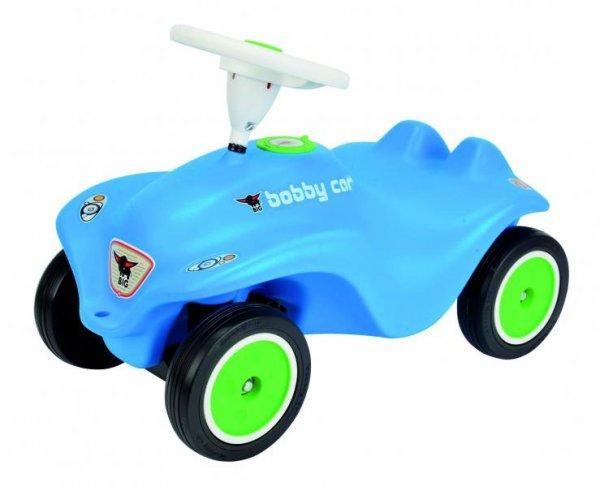 [d-living] BIG New Bobby Car RB 3 mit Flüsterreifen blau für 25€ inkl. Versand