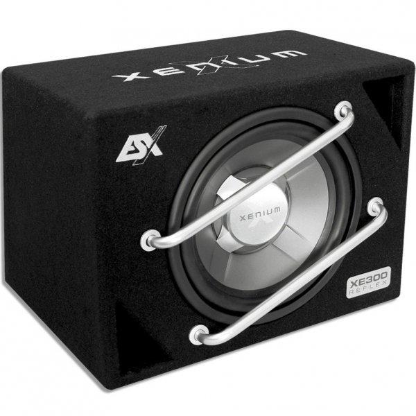 ESX XE 300 Subwoofer 30cm; 99,90€ ebay,de