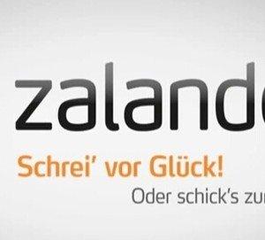 zusätzlich 10% Rabatt auf Sale Shirts bei Zalando