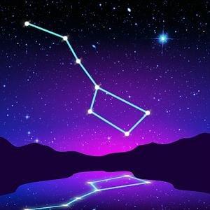 [iOS] Starlight - Erkunde die Sterne
