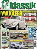 [Lesershop24] Auto Bild Klassik Probeabo, 3 Hefte mit 35% Rabatt  + nettes Geschenk, Kündigung erforderlich