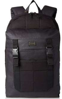 (Amazon Prime) Volcom Rucksack Factor Backpack (Idealo: ab 53€) - gepolstertes Notebookfach etc.