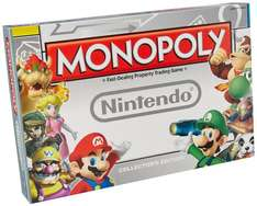 "[Amazon.co.uk] Monopoly ""Nintendo-Edition"" für 26,15€"