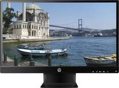HP 27vx, LED, IPS, 1920 x 1080 Pixel
