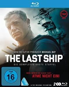 Lokal - Auszeichnungfehler: The Last Ship  Blu-Ray im Saturn Hürth