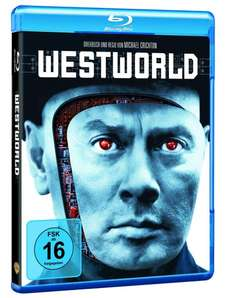 Westworld [Blu-ray] @Amazon