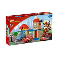 LEGO DUPLO 5828 - Cars Big Bentley; 45,99€ (+VSK) @duo-shop.de
