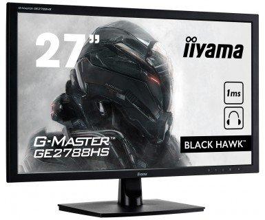 """[Lokal?] iiyama G-MASTER GE2788HS-B1 27"""" Full HD-Monitor für 199€ bei expert Uelzen"""