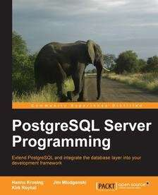 "E-Book ""PostgreSQL Server Programming"" bis 29.01. 1 Uhr kostenfrei downloaden"