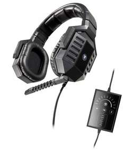 Snakebyte Python 7500R Real 7.1 Headset für 69,99€ anstelle von knapp 120€ bei Amazon.de