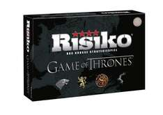 Thalia Online: Deutsche Version - Game of Thrones Risiko