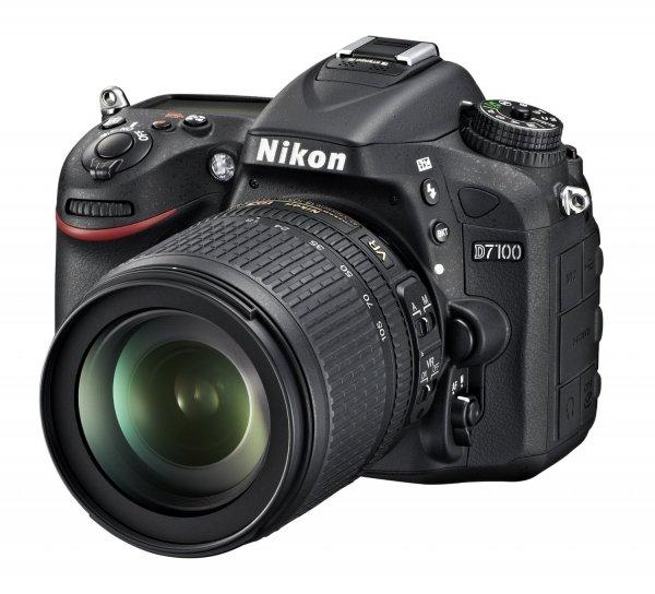 Nikon D7100 + 18-105mm bei Amazon für 737,97 € bisheriger Bestpreis für das Pack !