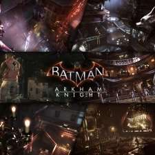 PSN - Batman™: Arkham Knight Verbrechensbekämpfer-Pack 6