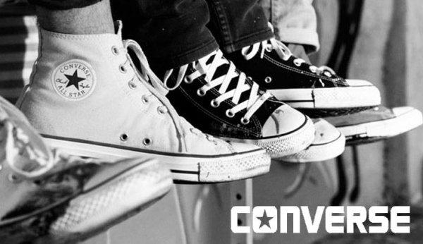Converse: 25% on top auf 50% reduzierte Kleidung und Schuhe für Damen, Herren und Kids *UPDATE*