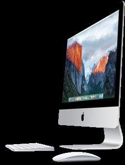 """(MM CH) iMac 21,5""""  i5, 1.6GHz, 8GB, 1TB"""