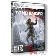 Rise of the Tomb Raider Steam-Key