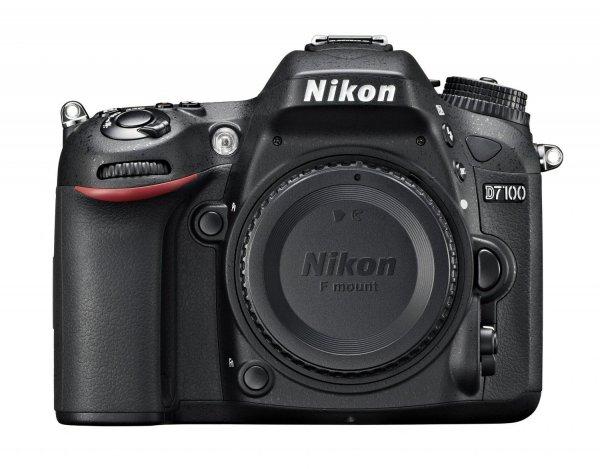 @ebay.de: Nikon D7100 24,1 MP Body