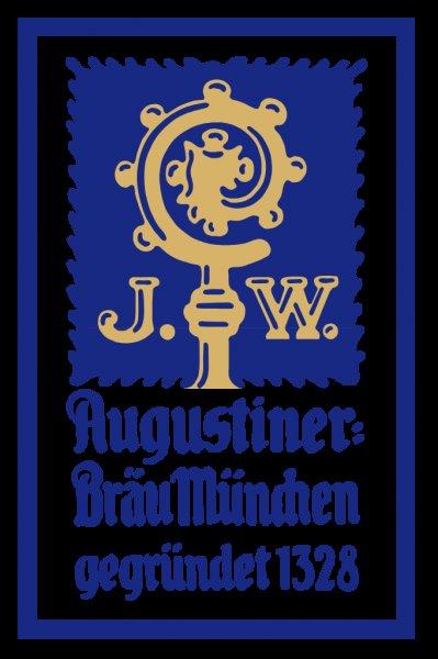 """[LOKAL MUC / PLZ 80331-85774] Kasten Augustiner Helles für """"Milchmädchen Rechnung"""" 7€, sonst 8,33€/11,01€ bei getnow.de +13% Qipu bei Groupon!"""