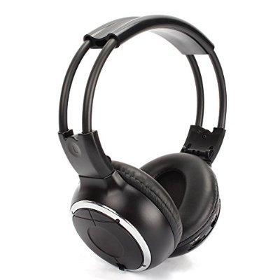 [Amazon.de Prime] 80% Rabatt auf Faltbaren IR Kopfhörer oder KFZ Handyhalterung