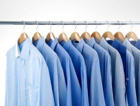 [Berlin] 5 Hemden bei Zipjet reinigen lassen inkl. Abholung und Lieferung für 0 Euro