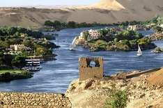 1-wöchige Nil-Kreuzfahrten im April mit Vollpension, Flug, Transfers und Rail&Fly für nur 199 Euro p.P.!