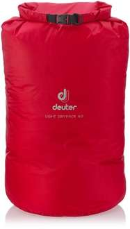 [Amazon] Deuter Light Drypack 40 Liter - rot