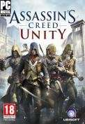 [Uplay] Assassin's Creed Unity bei Gamersgate