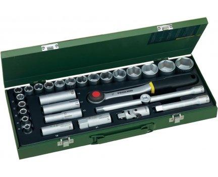 """[SMDV] Ab heute ca.11.00 Uhr....Proxxon Werkzeug (und jegliches andere Werkzeug) 10,-€ Billiger (MBW 50,-€). Zb.Proxxon Steckschlüsselsatz 1/2"""" 29-tlg.für 40,19€ Versandkostenfrei"""