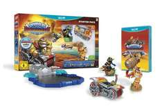 [amazon] Skylanders SuperChargers: Starter Pack (Wii U)