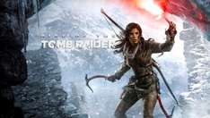 [g2a.com] Rise Of The Tomb Raider Steam Key