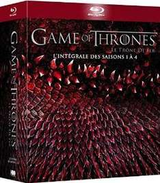 [Amazon.fr] Filme bis zu 70% reduziert - Der Hobbit Trilogie 16€, Batman-Trilogie 12€, Game of Thrones 1-4 32€