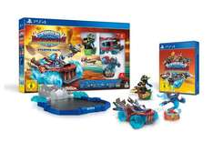 (Amazon.co.uk) Skylanders Superchargers: Starter Pack (PS4) für 27,21 EUR