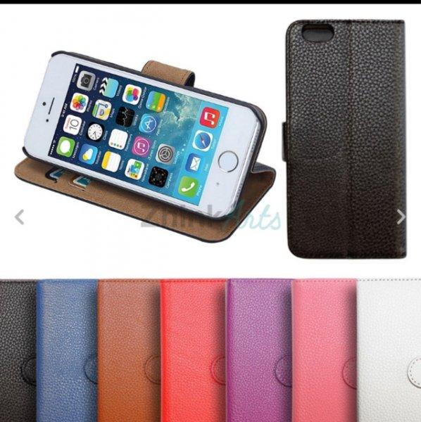[ebay] Panzerglas 9H inkl. Kunstleder Handy Etui für 4,99€ inkl. Versand für Iphone 4,5,6,6+ und Samsung S4,S5,S6,S6 Edge und +, deutscher Händler Vgp Ca. 8,99€ ~ 45% Ersparnis