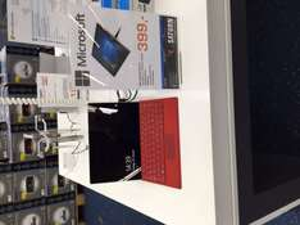 Microsoft Surface 3 64 GB Windows 10 Saturn Wuppertal 399€ Lokal