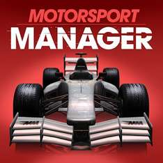 Motorsport Manager (Android) für 79 Cent bei Google Play