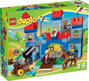 [toys r us.de + Märkte] LEGO DUPLO Ritter - Große Schlossburg [27,93 inkl. Versand]