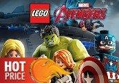 [Steam] LEGO Avengers für 8,99 EUR bei Kinguin