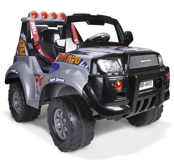 Feber 800006466 - Feber X-Storm Bravo High Speed 12 V für 20,38 Euro @Amazon.de
