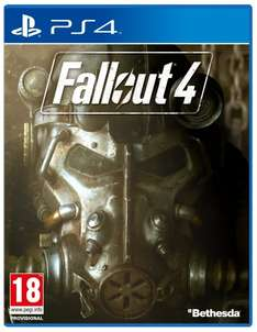 [amazon.co.uk] Fallout 4 (PS4) für 40,06€ inkl. Versand